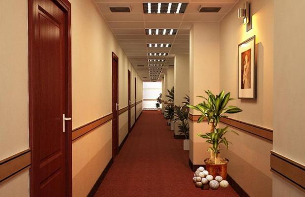 фото отеля Thanh Binh 2 Hotel изображение №25
