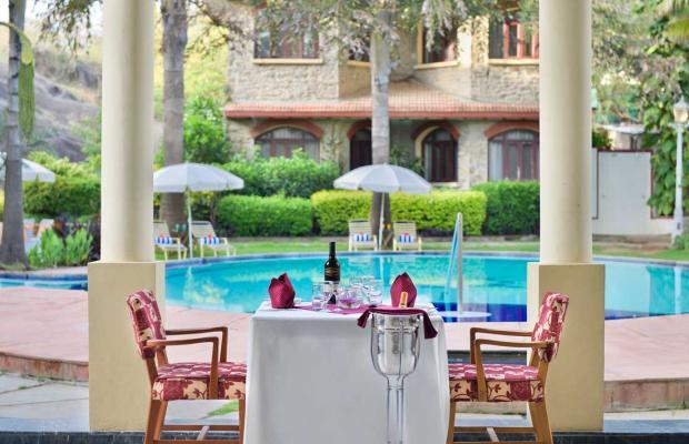 фото отеля Cama Rajputana Club Resort изображение №13