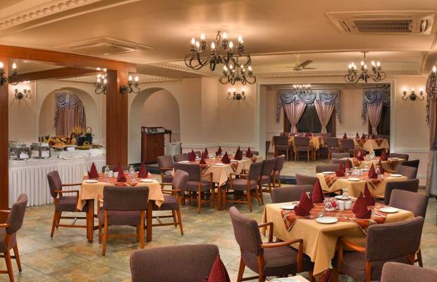 фото Cama Rajputana Club Resort изображение №6