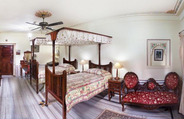 фотографии отеля Jagat Palace изображение №3