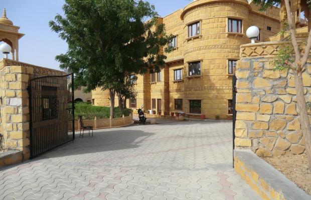 фото Stay Simple Hotel Jaisalgarh изображение №22