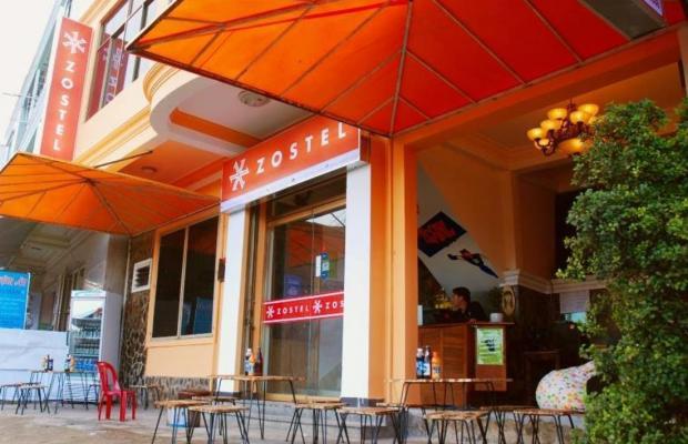 фото отеля Zostel Da Lat (ex. Smiley Backpackers Hostel) изображение №17