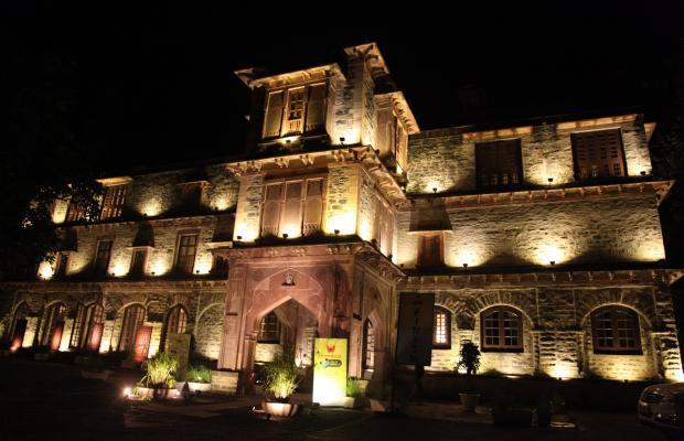 фотографии отеля Palace Hotel Bikaner House изображение №27