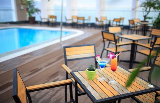 фотографии отеля Diamond Sea изображение №7