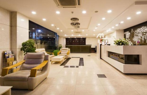 фотографии отеля TTC Hotel (ex. Michelia Saigon Hotel) изображение №15