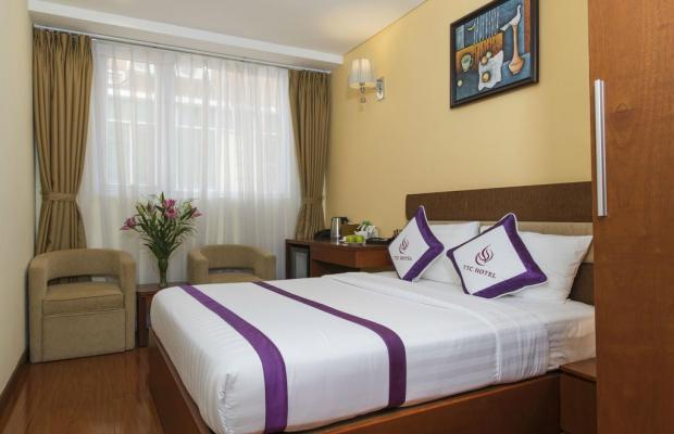 фото отеля TTC Hotel (ex. Michelia Saigon Hotel) изображение №5