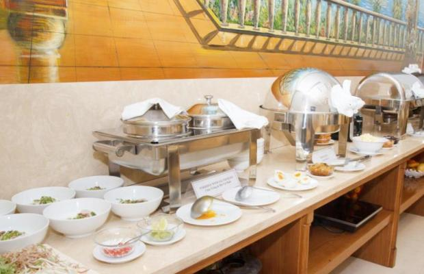 фото Cap Town Hotel изображение №18
