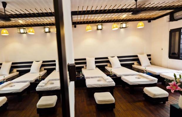 фото отеля Cinnamon Hotel Saigon изображение №21
