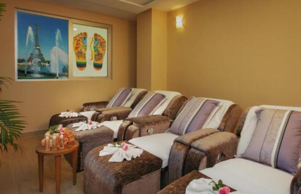 фотографии отеля Bloom Saigon Hotel изображение №23