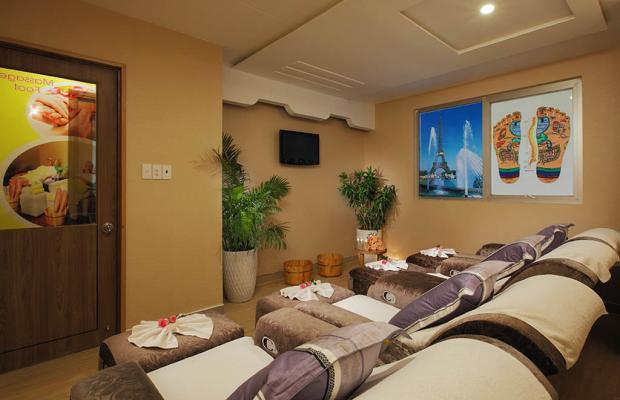 фотографии отеля Bloom Saigon Hotel изображение №19