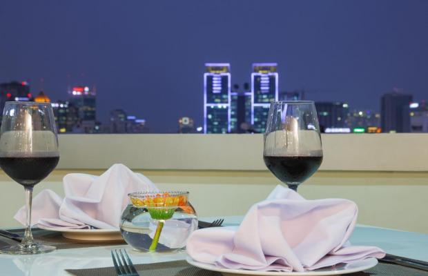 фотографии отеля Bloom Saigon Hotel изображение №11