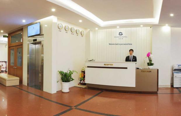 фотографии отеля Bloom Saigon Hotel изображение №7