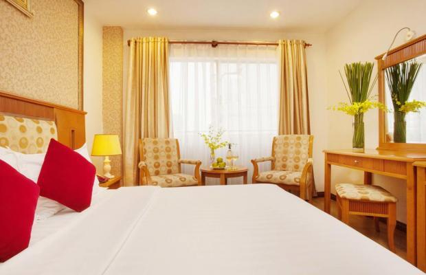 фото отеля Cherry Hotel изображение №5