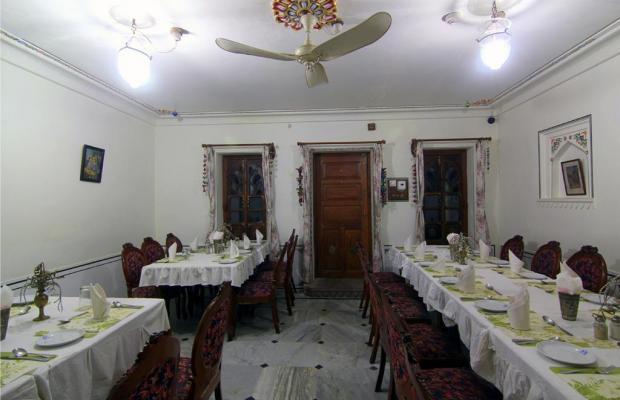 фото отеля Pushkar Palace изображение №5