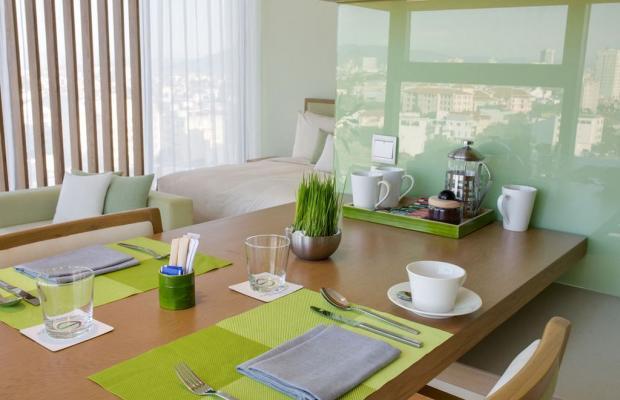 фотографии Fusion Suites Da Nang Beach изображение №28