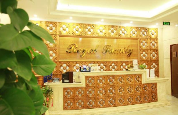 фотографии Royal Family Hotel изображение №56