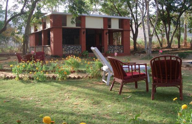 фотографии Tiger Moon Resort изображение №16