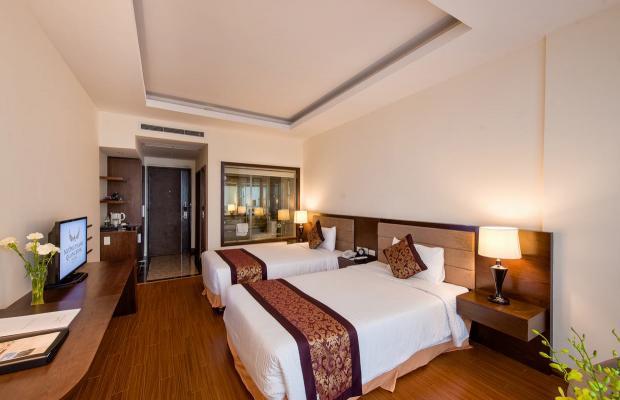фото Muong Thanh Holiday Hoi An Hotel изображение №46