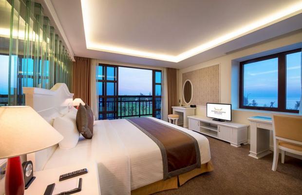 фото Muong Thanh Holiday Hoi An Hotel изображение №22