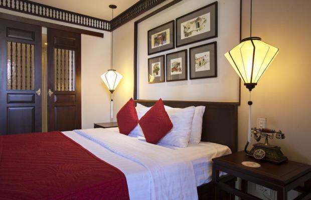 фотографии отеля Little Hoi An Boutique Hotel & Spa изображение №19