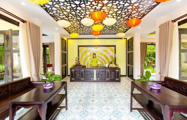 фото отеля Hoi An Silk Village Resort & Spa изображение №57