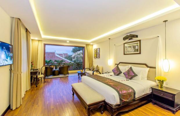 фото Hoi An Silk Village Resort & Spa изображение №54