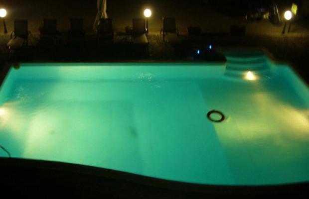 фото отеля Anemomilos Perissa   изображение №9