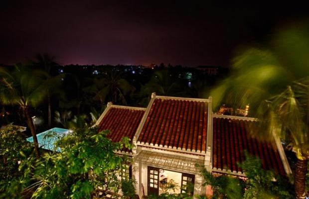 фото Muca Hoi An Boutique Resort & Spa изображение №14