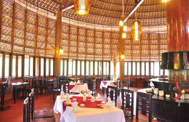 фото отеля Alba Hot Springs Resort изображение №21