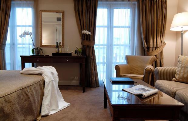 фото отеля Hera Hotel изображение №33