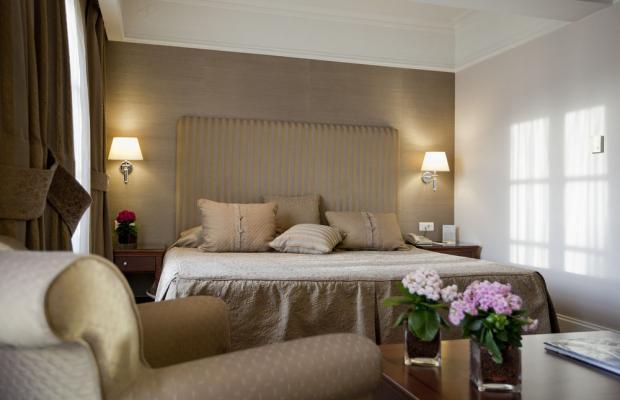 фотографии отеля Hera Hotel изображение №19