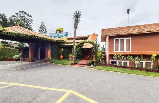 фото Kodai Resort изображение №26