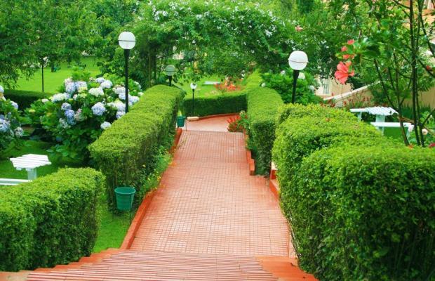 фотографии отеля Kodai Resort изображение №11