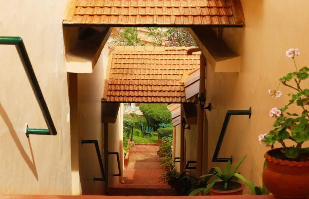 фото Kodai Resort изображение №2