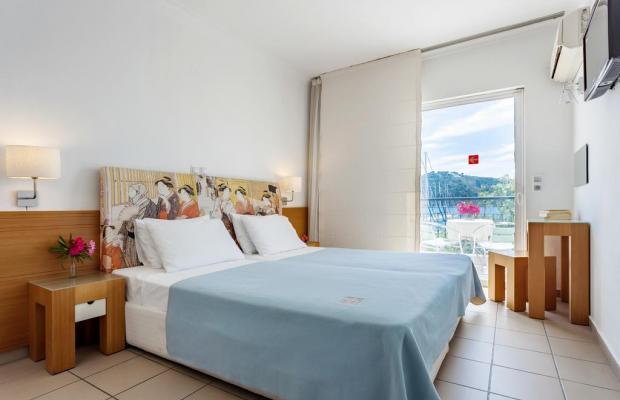 фотографии отеля Hotel Akti изображение №51