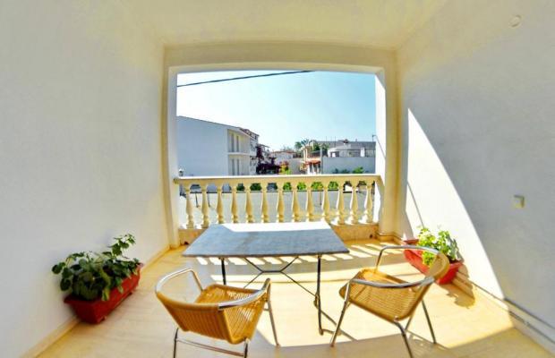 фотографии отеля Aretousa Hotel изображение №19