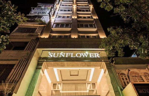 фото отеля Sunflower Central Hotel (ex. Sunflower Ben Thanh) изображение №1