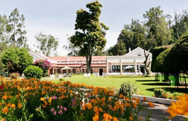 фото Taj Savoy Hotel изображение №14
