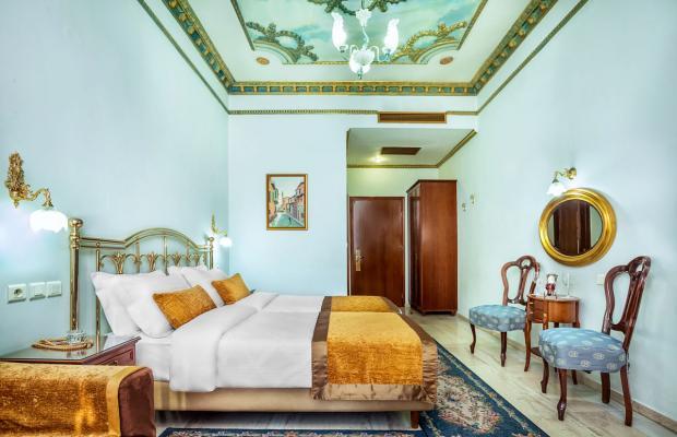фото отеля a.d. Imperial Palace Thessaloniki Center изображение №77
