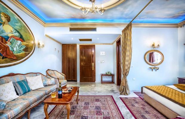 фотографии отеля a.d. Imperial Palace Thessaloniki Center изображение №55