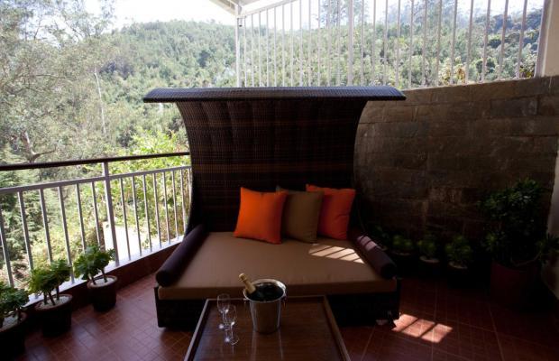 фотографии отеля Sinclairs Retreat Ooty изображение №15