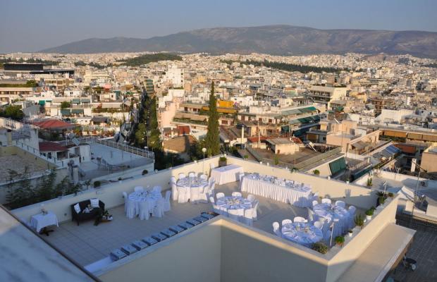 фотографии Acropolis Hill изображение №20