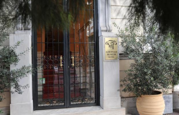 фотографии Acropolis Museum Boutique изображение №12