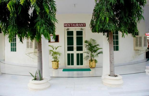 фото Garden Hotel изображение №30