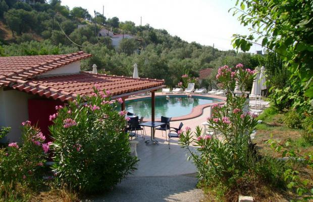 фотографии отеля Diamantis Studios изображение №23