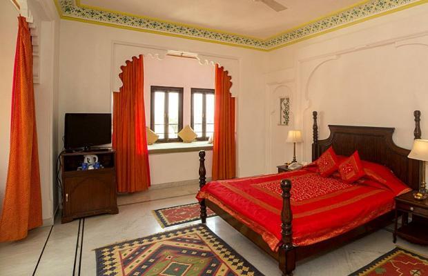фотографии отеля Swaroop Vilas изображение №7