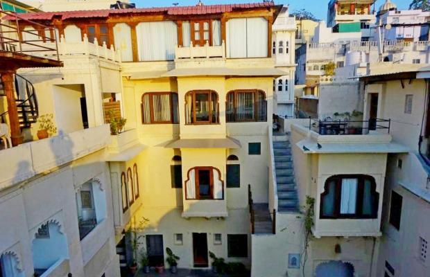 фото отеля Kankarwa Haveli изображение №1