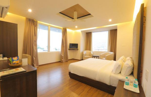 фото отеля Vasundhara Palace изображение №17