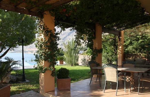 фотографии отеля Villa Cap Jano изображение №7