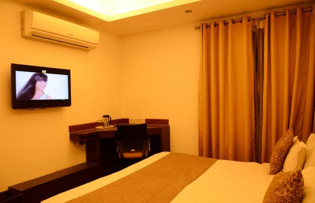 фото Hotel Asian International изображение №14